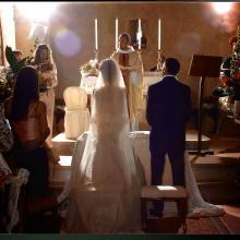 Un matrimonio a Mille Primavere