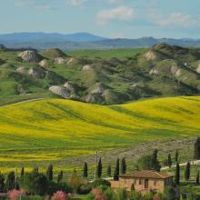 Crete in primavera