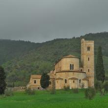 Abbazia di Sant'Antimo (Montalcino)
